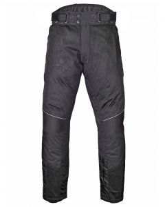 CNELL Cordura Mesh Motorcycle Pants With Full Leg Zippers (PMM02)