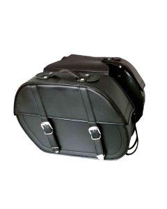 Cnell Saddle Bag (SB02)