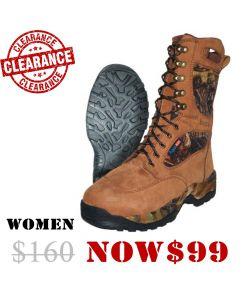 Women's Hunting Boots(SF007)