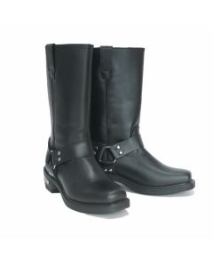 Classic Harness Advance Motorcycle Boots(SM001)