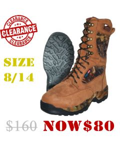Men's Hunting Boots(SM007)