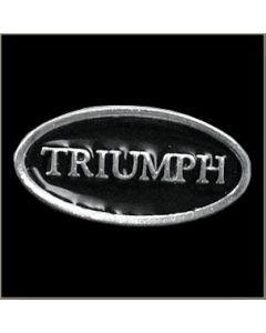 Triumph Title Pin - TP59